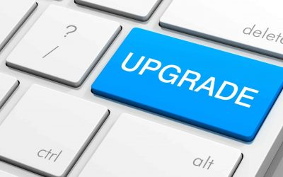 5 Reasons to Upgrade Your Inventory Software