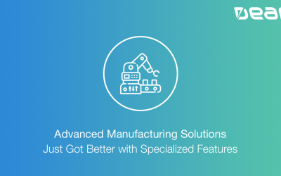 DEAR New Release: How Cloud ERP Solutions Will Revolutionize Your Manufacturing