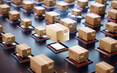 Why an Efficient Fulfillment Process Starts with WMS Software