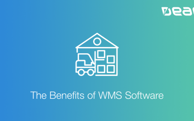 The Benefits of WMS Software
